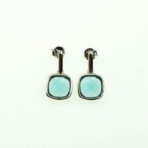 zilver-oorbellen-blauw-e69